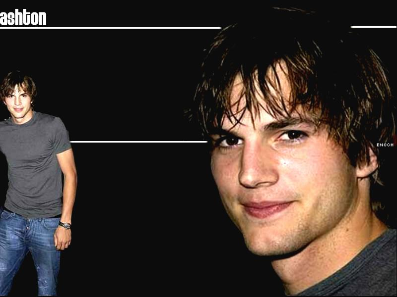 makeup Demi Moore Ashton Kutcher pictures of ashton kutcher shirtless. hair ...