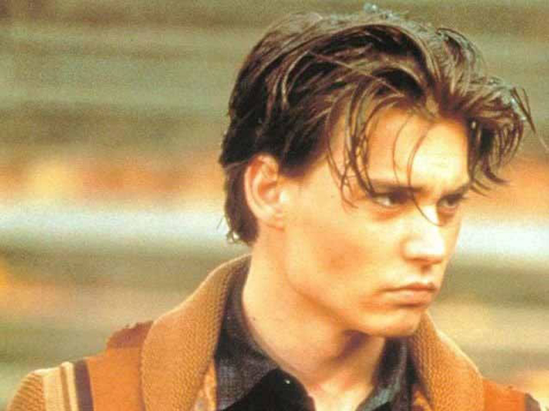 johnny depp cry baby pictures. cry baby johnny depp wallpaper